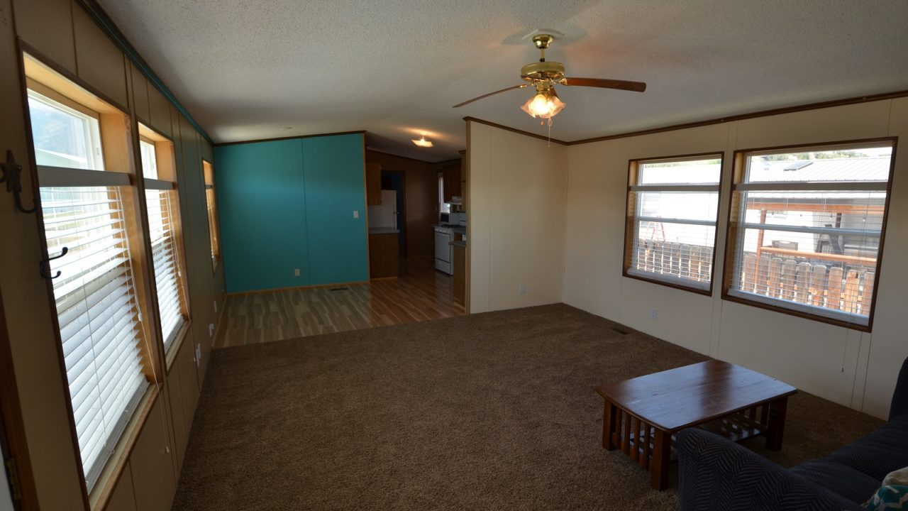 Affordable Living Single Wide Mobile Home 29600 CR 353 ...