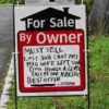 funny quotes about real estate agents Awesome Funny Real Estate Signs 15 Pics